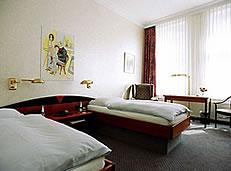 Hotel Jugendstil Garni